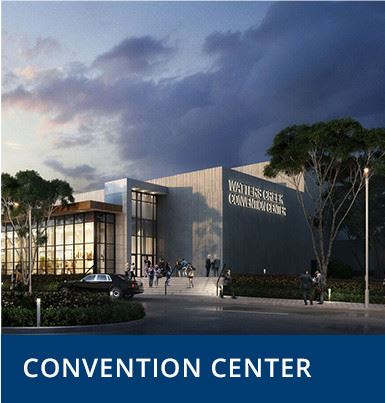 Allen convention center