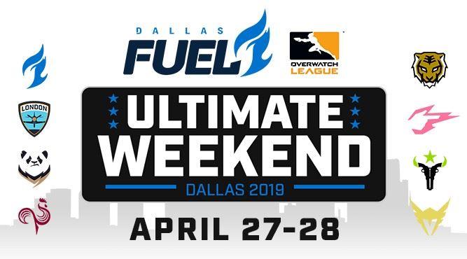 Ultimate Weekend - Dallas 2019 image