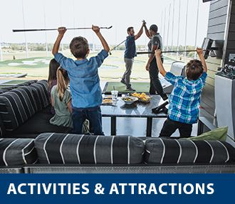 19. Activities and Attractions