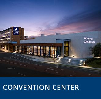 Delta Hotels by Marriott and Watters Creek Convention Center