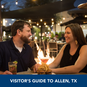Allen, TX Visitor's Guide