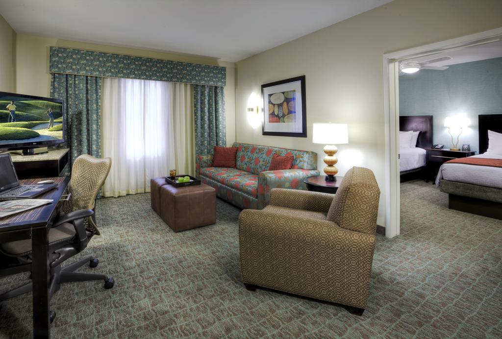 Homewood Suites Dallas Allen
