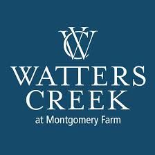 Watters Creek Shopping Logo