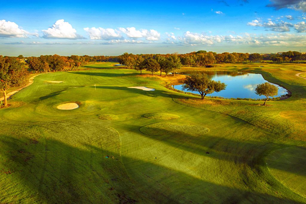 Courses at Watters Creek in Allen TX