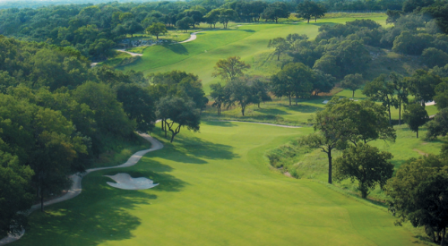 The Golf Club at Twin Creeks | Visit Allen Texas