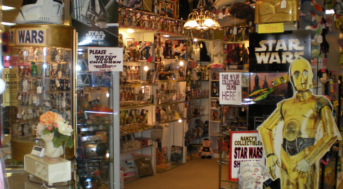 Antique Mall of Allen | Visit Allen TX