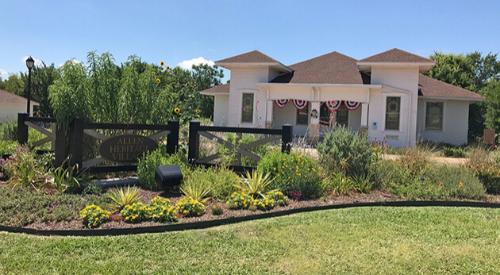 Allen Heritage Village | Visit Allen Texas