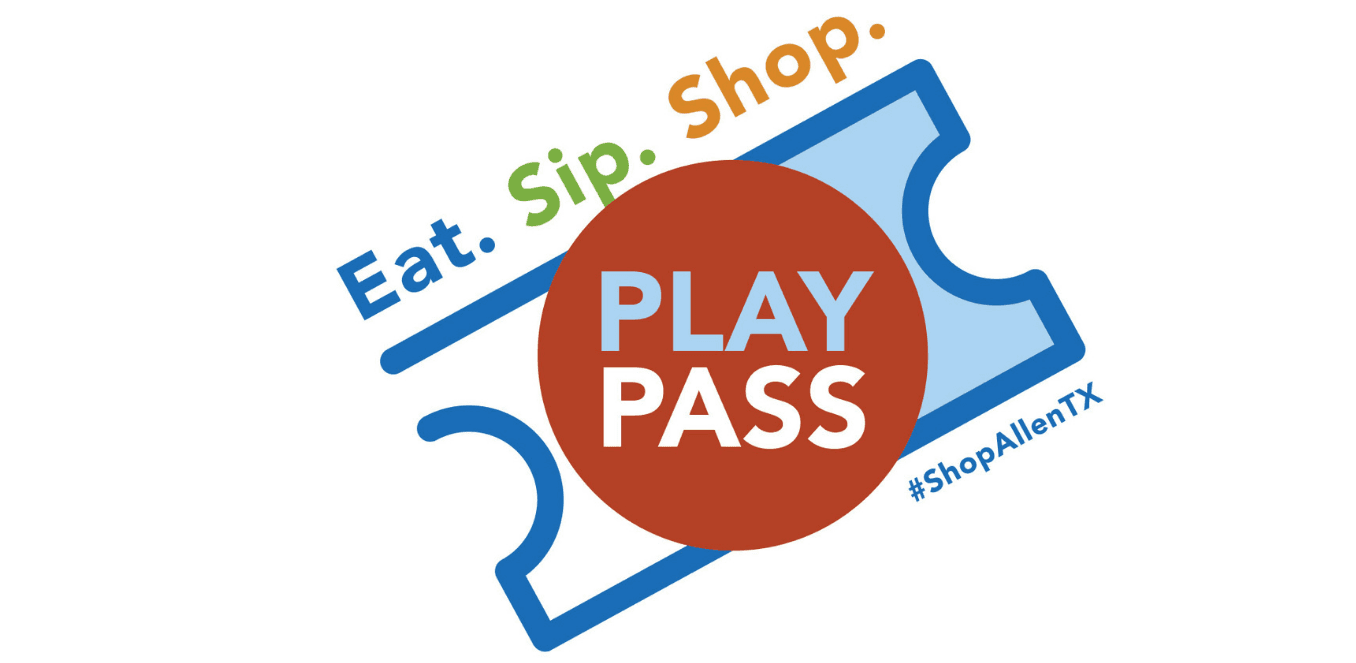 Shop Allen TX PlayPass