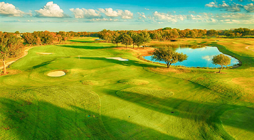 Course at Watters Creek Golf | Visit Allen Texas