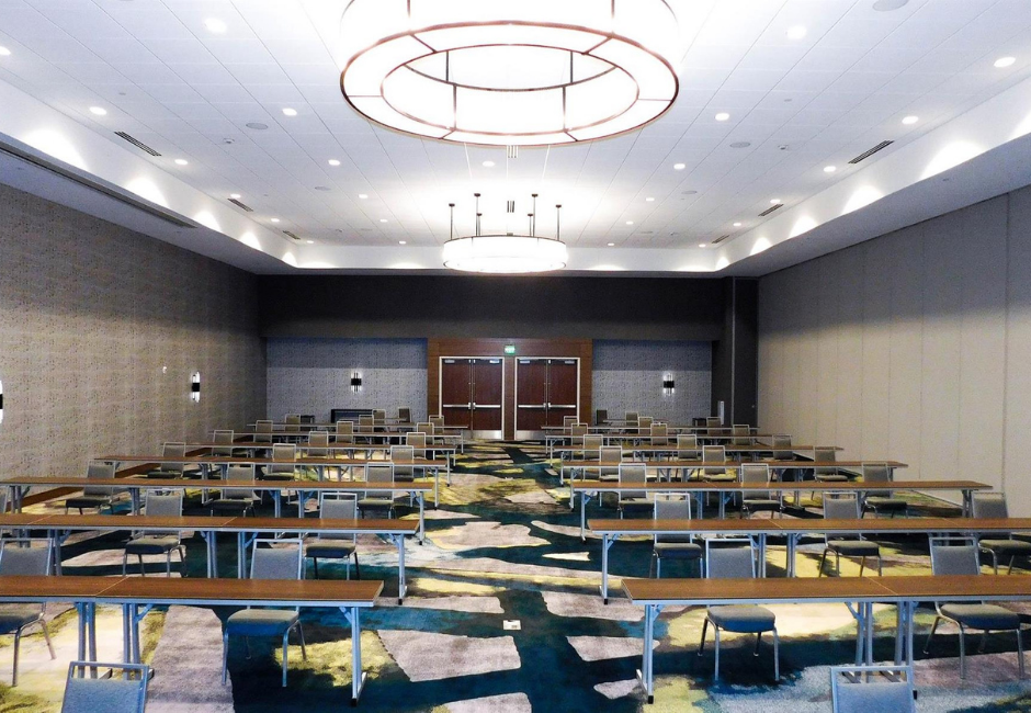 Watters Creek Convention Center Meeting Spaces - Starlight Ballroom