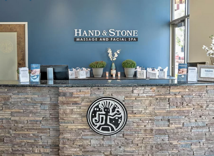 Hand and Stone - Visit Allen Texas