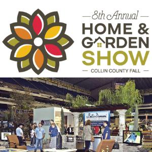 Collin County Fall Home & Garden Show