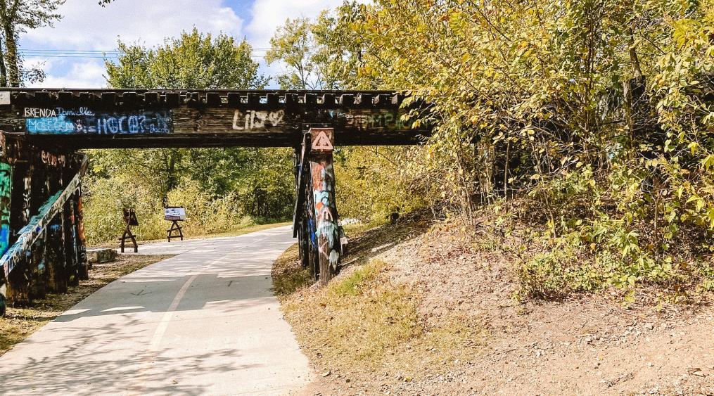 Old Stone Dam Trail Allen, TX